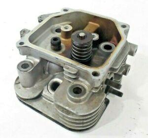 OEM Briggs & Stratton 14HP MOWER ENGINE CYLINDER HEAD 809200 fits 294440-0414-01