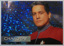 1995 skybox, Star Trek Voyager Season 1 Series 1; Foil card  #S2