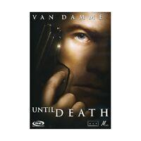 DVD Until Death 8032442212590