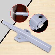 10X ABS Case Drawer Hinge Open Door Damper System Buffer Push Catch Magnetic JS