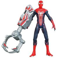 "MARVEL SPIDER-MAN LIZARD TRAP 3.75""ACTION FIGURE"