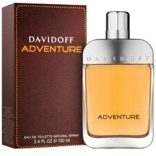 Davidoff Adventure Eau de Toilette Vaporizzatore 100 ml Profumo Uomo