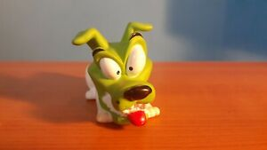 """Taco Bell Kids Meal Toy 1997 The Mask MOVIE ~ """"Milo the Dog"""" Made by Applause"""