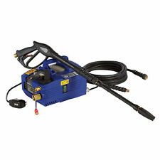 AR Blue Clean Semi-Pro 1350 PSI (Electric-Cold Water) Hand Carry Pressure Washer