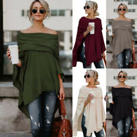 New Ultimate Cold shoulder Summer Magic Poncho tunic in Lagenlook Comfortable and Trendy