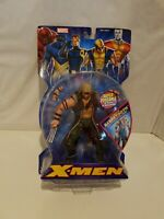 "2006 TOYBIZ MARVEL X-MEN CLASSICS ULTIMATE SABRETOOTH 6"" ACTION FIGURE MOC"