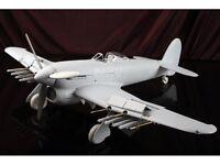 MK1 Design MA-24001 1/24 Hawker Typhoon Mk.Ib Detail Set for Airfix