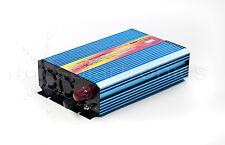 Solartronics Reiner Sinus Spannungswandler 12V 300/600W (0212031)