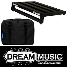 Pedaltrain Classic JR Junior Pedal Board Frame w/ Soft Case RRP$289