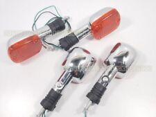 Turn Signal Light Indicator for Honda Magna Vulcan Boulevard Intruder DAMAGED#33