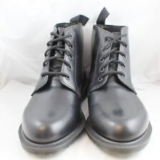 Bottines Femme Dr Martens cuir noir bottines à lacets 7 * EX DISPLAY