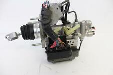 2017 Toyota Camry Hybrid Brake Booster Actuator Pump 47210 33172 Ka