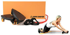 Core Coaster - Ab, Core and Total Body Exercise System (used)