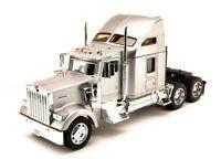 Coche Camión Lorry Welly Kenworth W900 Escala 1 :3 2 diecast