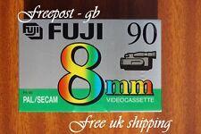 Fuji p5-90mp VIDEO 8MM/Hi8 Videocamera NASTRO/CASSETTE - qualità superba