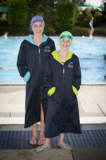 Great Aussie Swim Parka  GENUINE  (beach robe, deck coat, swim jacket)