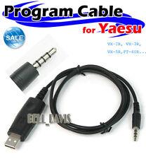 P46 USB Programming Cable for YAESU VX-2R VX-5R VX-180!