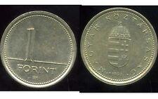 HONGRIE  1 forint  1993  ( bis )