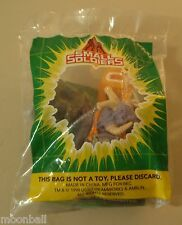 RARE! SMALL SOLDIERS Burger King Kid's Meal Toy SEALED Boulder Blasting Insaniac