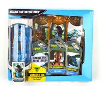 AVATAR Interactive Battlepack Jake Sully Figure Movie Replica James Cameron NIB