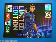 # ADRENALYN XXL CHAMPIONS 2013-14 LIMITED EDITION-Figurina-Sticker- HAZARD