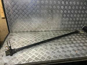 Ford Ranger ET ES 2006-12 Front Torsion Bar Spring Left N/S 1447185 6M344A383DA