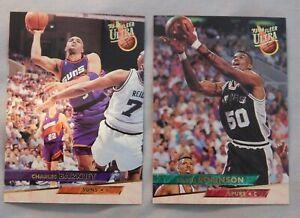1993-94 Fleer Ultra Basketball Pick one