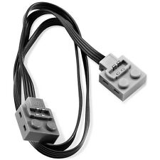 "Lego Technic Power Functions 50cm 20"" Extension Wire Cable Lead 8871 58118 - NEW"
