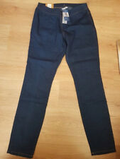 Femme Filles Skinny Jeans/Jeggings Taille 14 UK 42 EU Brand new with tags