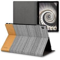 Hülle für Huawei MediaPad M3 Lite 10 Tablet Cover Case Ständer Schutzhülle Tab