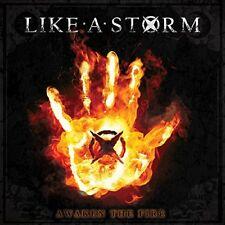 Like A Storm - Awaken The Fire [CD]