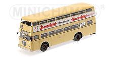 Minichamps Auto-& Verkehrsmodelle mit Bus-Fahrzeugtyp aus Druckguss