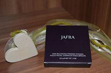 Jafra ausgleichender Kompaktpuder versch. Farbtöne 8,3 g  (GP 1 g / € 2,05)