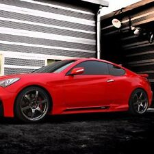 M&S Hyper-G Series Side Lip (Side Skirts) for Hyundai Genesis Coupe 2013+