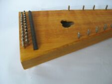 Psalter Waldorfpädagogik Instrument Atelier Anton Reichl