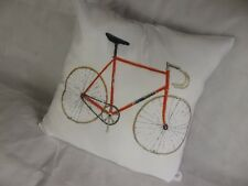 Eddy Merckx team Molteni 1 hour record cycling cushion cover campagnoolo