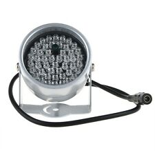 2pcs 48LED Illuminator IR Infrared Night Vision Light for Security CCTV Camera