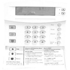 UTC Fire and Security 60-983 Atp1000 Keypad