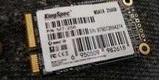 KingSpec MSATA MINI 256gb