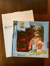 Muppet Palisades Figure Culinary Catastrophe Chef New