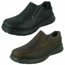 Mens Clarks Cotrell Step Casual Slip On Shoes