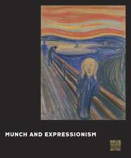 Munch and Expressionism, Excellent, Books, mon0000112973