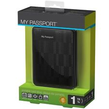 Hard Disk Drive 1TB External HDD Portable For PS4 Console Built-in Top Games