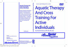 Aquatic Therapy and Cross Training for Active Individuals DVD FITNESS Swim Class