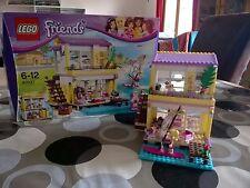 LEGO Friends 41037 - Villa sur la plage