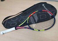 reduced Roland Garros by Babolat Pure Aero Jr Tennis Racket - AH 66669