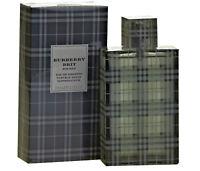 Burberry Brit for Men Eau de Toilette 100 ml Herren Parfum Neu + OVP