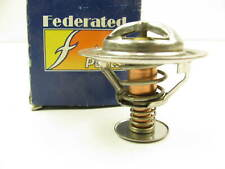 Federated 332-195 Engine Coolant Thermostat - 195 Degree