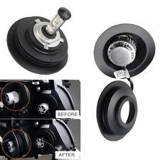 Car Truck Rubber Housing Seal Cap For LED HID Headlight Retrofit Anti-dust Cover