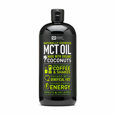 Sports Research 100 Pure  Premium MCT Oil